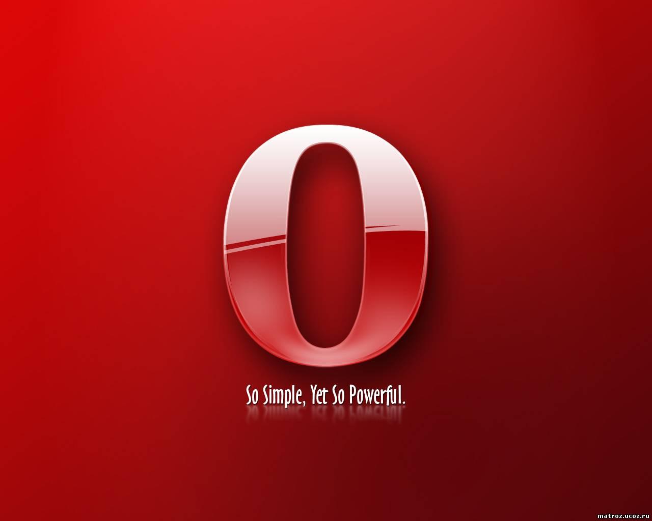 Замена картинки в Закладке Opera forums 53